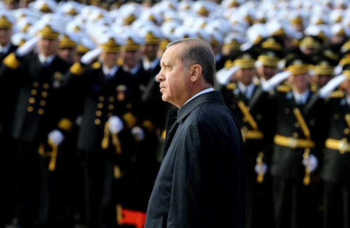ما حقيقة قرار أردوغان بتحريك الجيش لإنقاذ حلب؟ (فيديو)