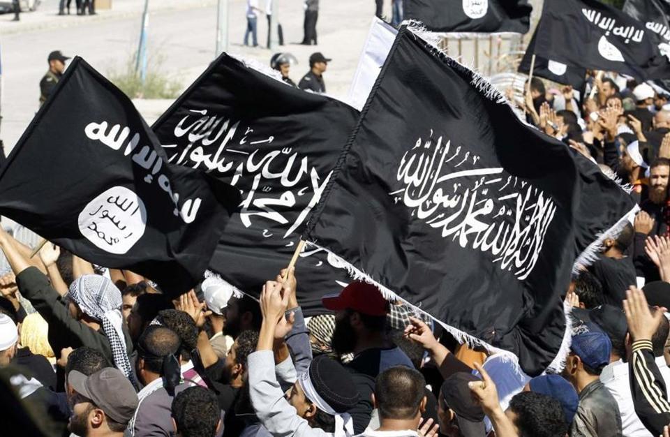 """نائب بكتلة المالكي: """"داعش"""" صناعة أمريكية"""