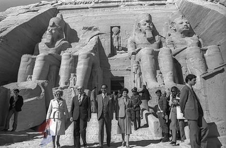 رابين متنكرا لدخول دولة عربية عام 1975 (صورة) - f0cb076c-d878-40f9-a8c5-dbaad365741b