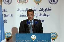 ولد الشيخ: توزيع المتحاورين إلى ثلاث لجان في الكويت