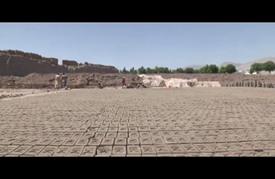 أطفال أفغان يعملون بمهن شاقة لتسديد ديون آبائهم