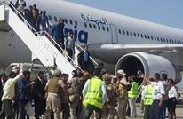 مطار عدن يستأنف رحلاته الجوية بعد توقف دام أشهرا
